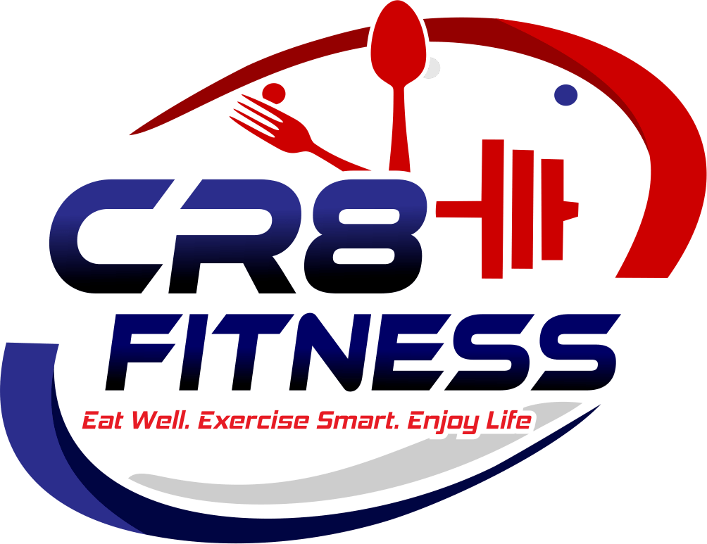 Cr8 Fitness | Epsom NH Training Gym